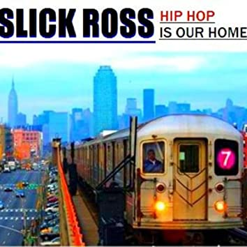 Hip Hop Is Our Home