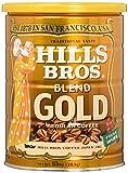ヒルス コーヒー豆 (粉) ブレンドゴールド 283g