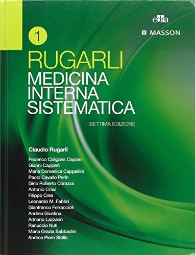 Medicina interna sistematica [Due volumi indivisibili]
