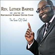 Best luther barnes cd Reviews