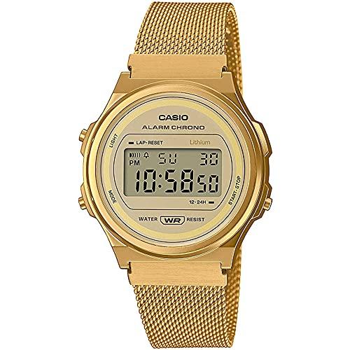 CASIO Digital A171WEMG-9AEF
