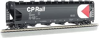 Bachmann Trains Cp Rail 56' Acf Center-Flow Hopper-Ho Scale