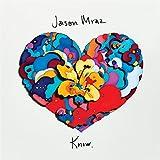 Songtexte von Jason Mraz - Know.