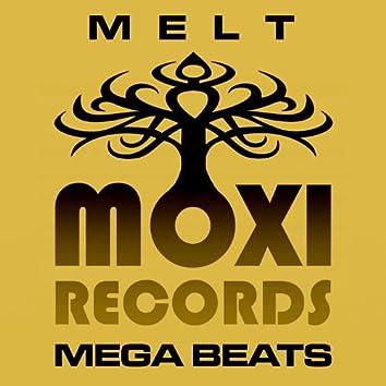Moxi Mega Beats Volume 4 - The Melt Collection
