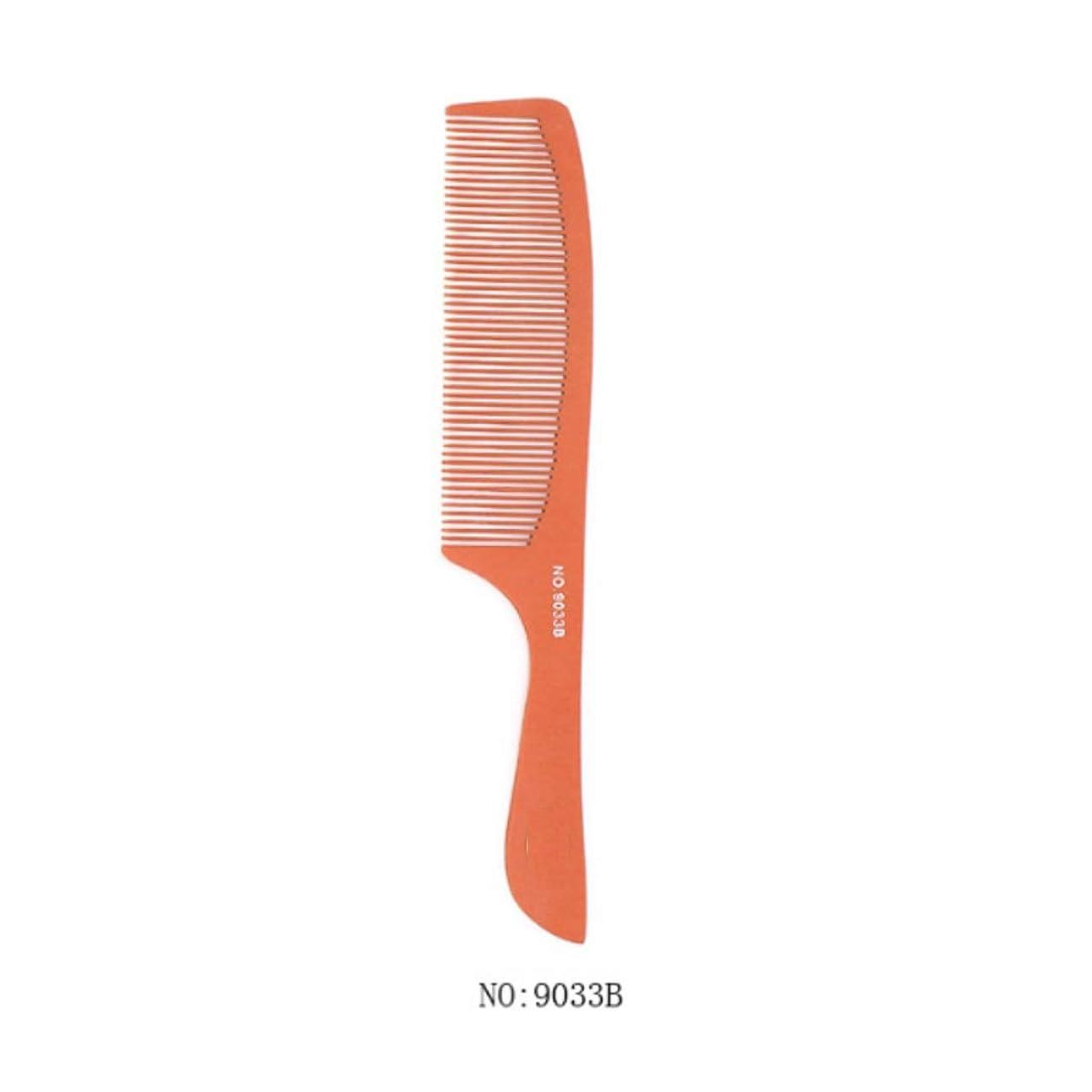 ペレグリネーションシンカンアウター髭、頭髪、口ひげのための帯電防止の&Snagのハンドメイドのブラシ無しの木 - 毛の櫛の家族 モデリングツール (Design : 9033B)