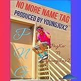 No More Name Tag