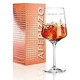 RITZENHOFF Aperizzo Aperitifglas von Sandra Brandhofer , aus Kristallglas, 600 ml, mit edlen...