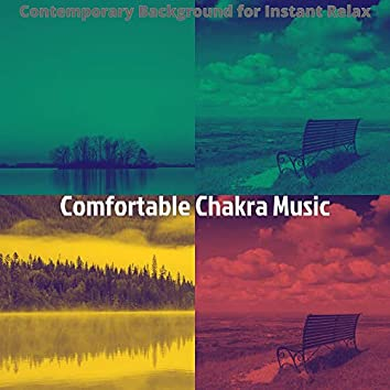Contemporary Background for Instant Relax