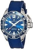 Hamilton H77705345 - Reloj (Reloj de pulsera, Masculino, Acero inoxidable, Acero inoxidable, Azul, Zafiro)