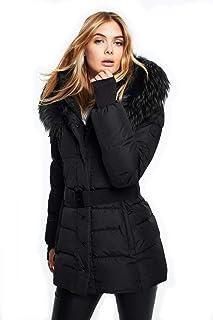 136e4f33e651 Amazon.com  Multi - Fur   Faux Fur   Coats