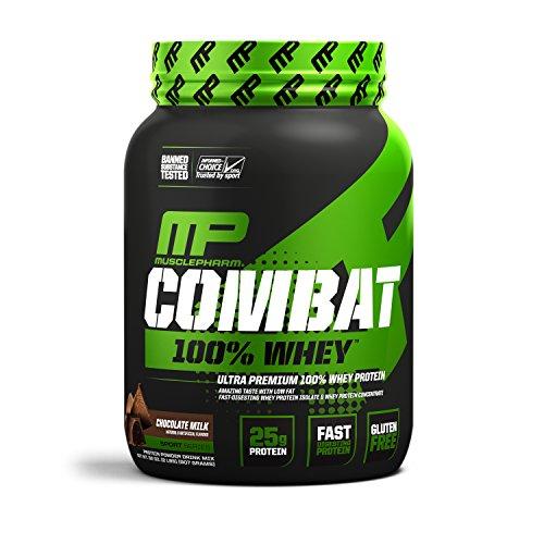 Combat 100% Whey 907g Cioccolato