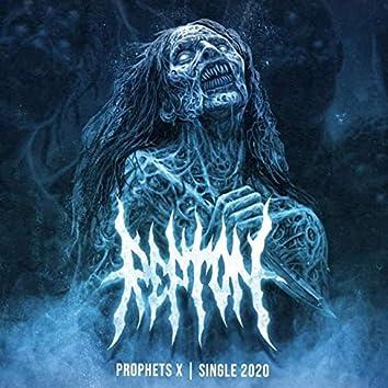 Prophets X