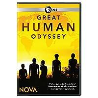 Nova: Great Human Odyssey [DVD] [Import]