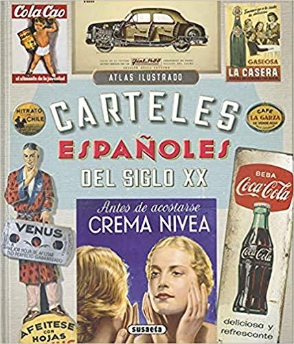 cartel publicidad antiguo