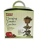 Upsy Downsy Hanging Tomato Garden