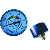 Astral 4404010103 - Manómetro para filtros de arena