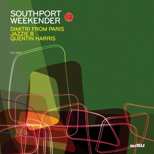 Southport Weekender Vol 3