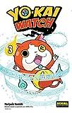 YOKAI WATCH 03