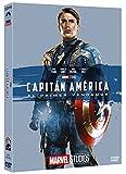 Capitán América: El Primer Vengador - Edición Coleccionista [DVD]