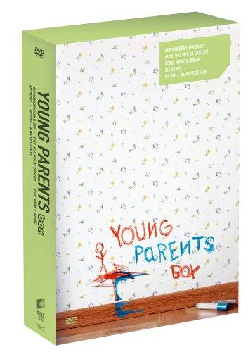 Young Parents Box [5 DVDs]