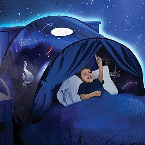Dream Tents Magical World Carpa Ensueño Wizard World