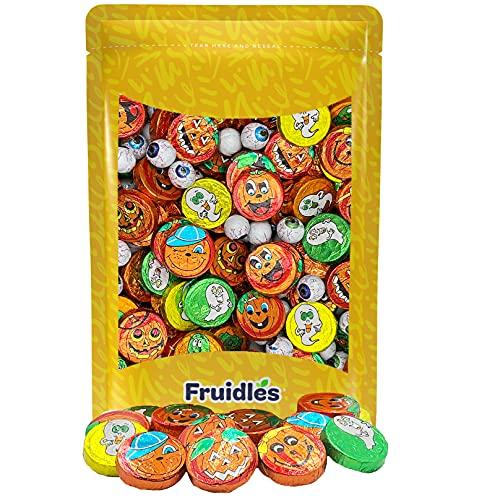 Halloween Milk Chocolate Tricky Treat Master Bag,...