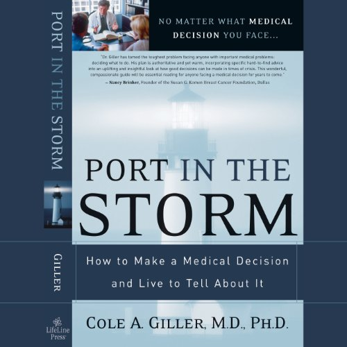 Port in the Storm cover art