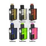 VandyVape Pulse BF 8ml Kit mit Pulse 24 2ml Special Edition RDA Farbe Ultem