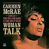 Songtexte von Carmen McRae - Live at the Village Gate & The Half Note