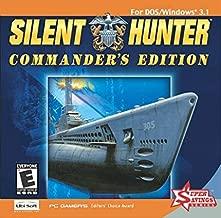 silent hunter commander's edition