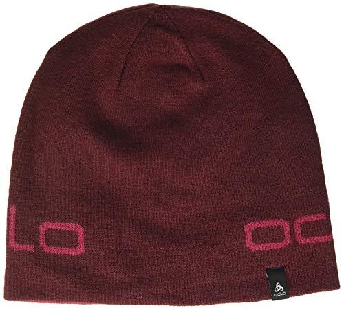 Odlo Hat Magic Knit Bonnet Sangria-Zinfandel