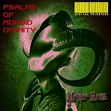 Digital Priestess Psalms of Morbid Divinity