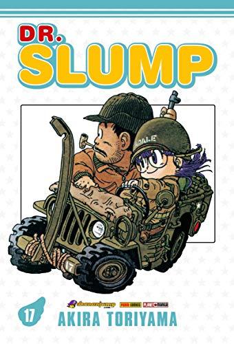 Dr. Slump - 17