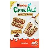 Kinder Cere Ale Biscotti Cerealien Schoko Kekse 204g MHD:8/20