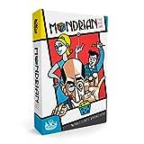 Tranjis Games - Mondrian - Juego de mesa (TRG-02mon)