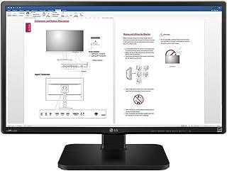 LG IPS Business Monitor 24BK450H B