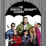 The Umbrella Academy (Ost) (Ltd.ed.)(Lp+7'')(Col.) [Vinilo]