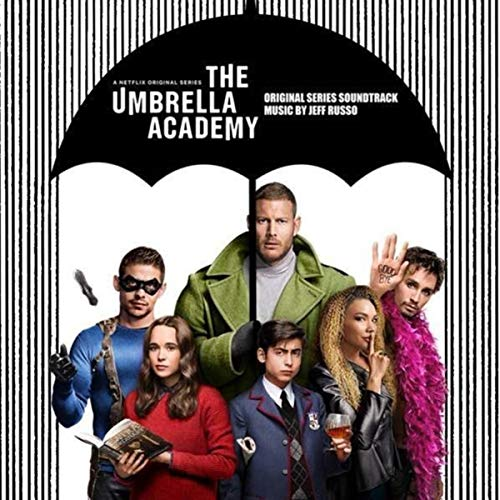The Umbrella Academy [VINYL]