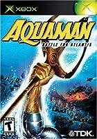 Aquaman: Battle for Atlantis / Game