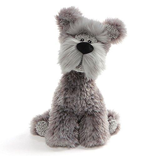 GUND Bentley Wire Hair Terrier Dog 11.5' Plush