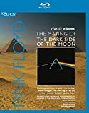 Pink Floyd: The Making Of The Dark Side Of The Moon [Blu-ray]