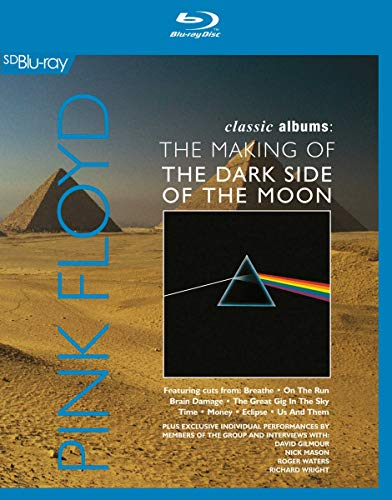 Pink Floyd/Dark Side of the Moon [Blu-ray]