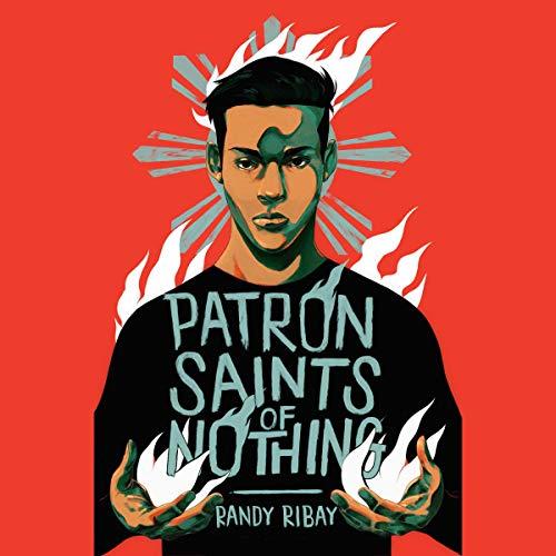 Couverture de Patron Saints of Nothing