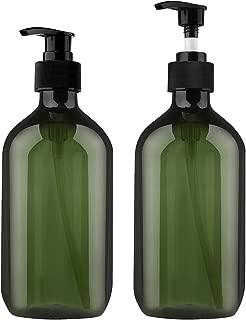 Best plastic pump bottle Reviews