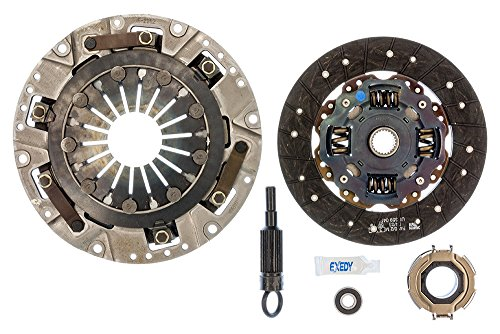 EXEDY 15008 OEM Replacement Clutch Kit :