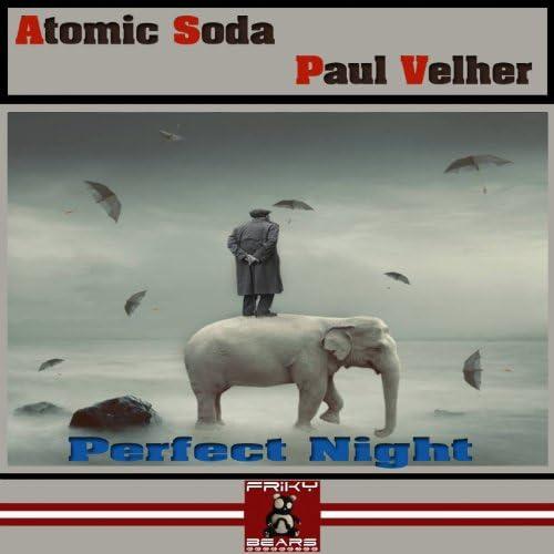 Atomic Soda, Paul Velher