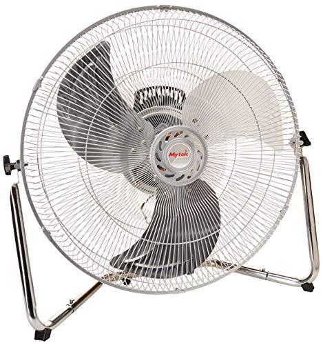 Ventilador Mytek 3348 18 Pulg Piso 3Vel Metalico