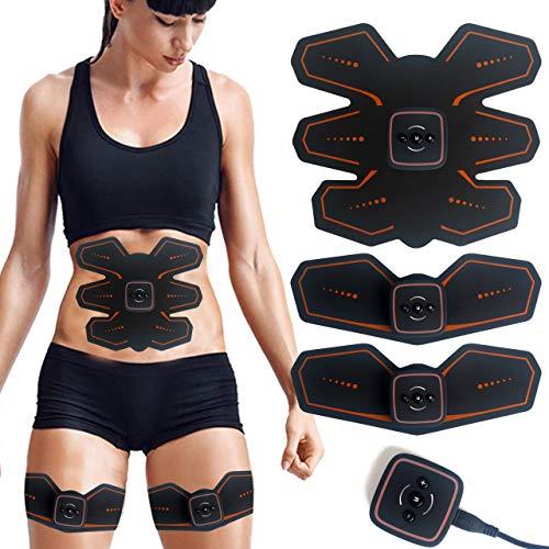 Eléctrica Estimulación Muscular, Entrenamiento Muscular
