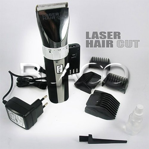 Giubra Esquiladora láser Hair Cut