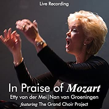 In Praise of Mozart (Live)